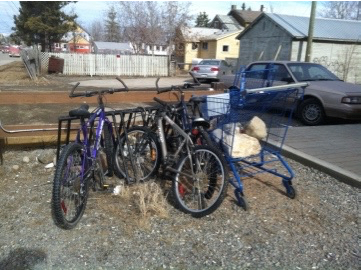 Bike Racks II